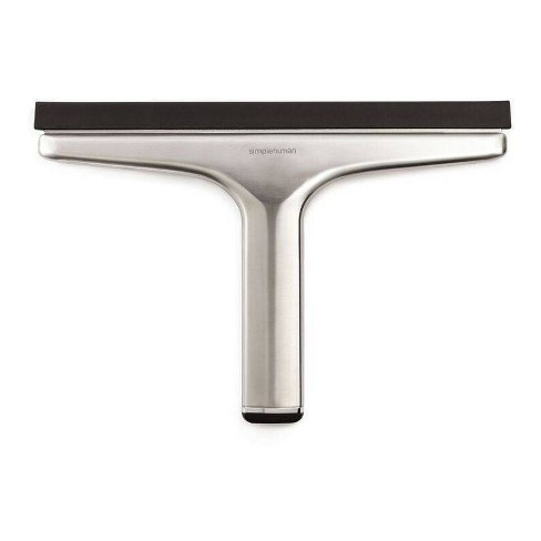 simplehuman Stainless Steel Squeegee Silver - image 1 of 3