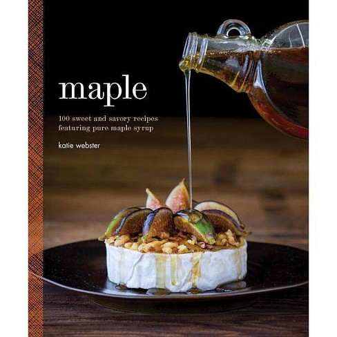 Maple - by  Katie Webster (Hardcover) - image 1 of 1