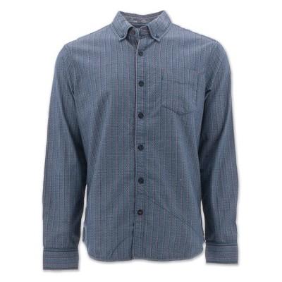 Ecoths  Men's  Nathan Long Sleeve Shirt