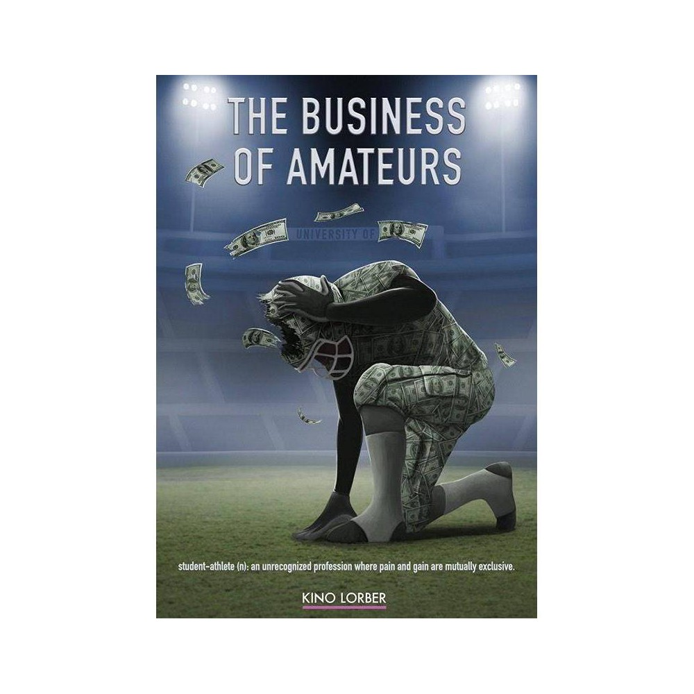 The Business Of Amateurs Dvd