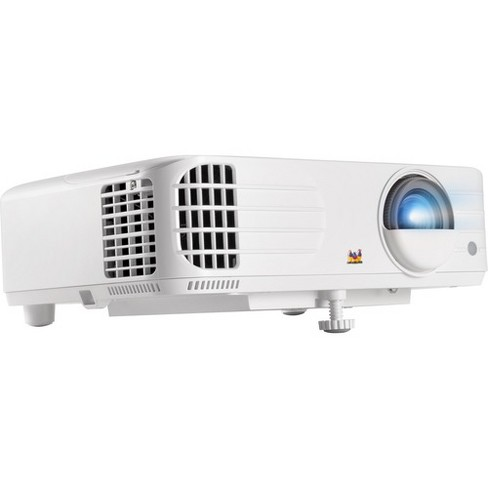 Viewsonic PX703HD 3D DLP Projector - 1920 x 1080 - Front - 1080p - 5000 Hour Normal Mode - 20000 Hour Economy Mode - Full HD - 12,000:1 - 3500 lm - image 1 of 4