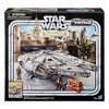 Star Wars The Vintage Collection Galaxy's Edge Millennium Falcon Smuggler's Run - image 2 of 4
