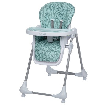 Safety 1st 3-in-1 High Chair - Green