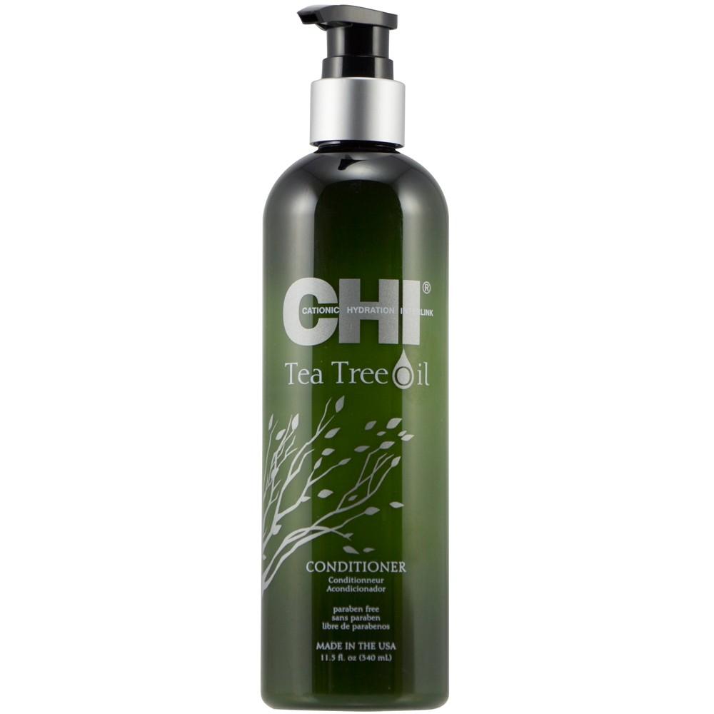 Image of CHI Tea Tree Oil Paraben Free Conditioner - 11.5 fl oz