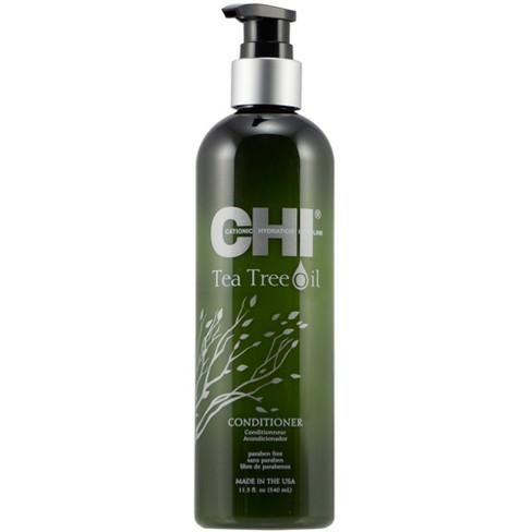 CHI Tea Tree Oil Paraben Free Conditioner - 11.5 fl oz - image 1 of 3