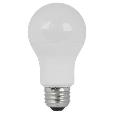 75W 3pk LED Soft White Light Bulb - up & up™