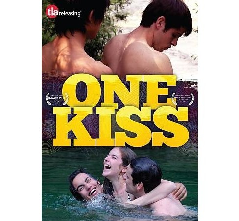 One Kiss (DVD) - image 1 of 1