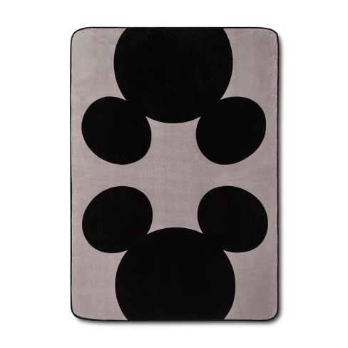 05d654cff76 Mickey Mouse Blanket Target – 2019 Inspirational Throw Blankets