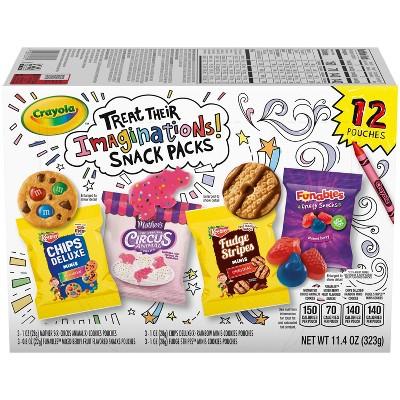 Keebler Sweet Treat Variety Pack 12ct
