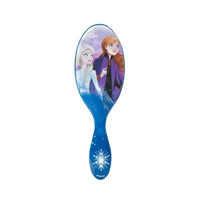 Wet Brush Detangler Frozen 2 Hair Brush