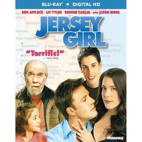 Jersey Girl (Blu-ray) - image 1 of 1