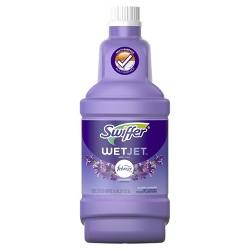 Swiffer WetJet Liquid Refills, Lavender Vanilla & Comfort