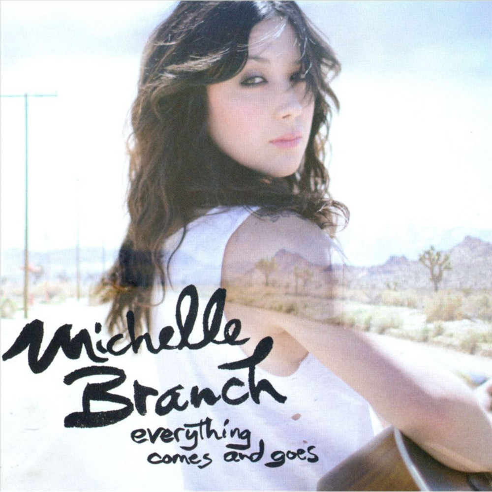 Michelle Branch - Everything Comes and Goes (CD)