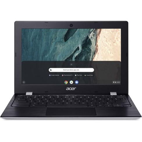 "Acer Chromebook 311 - 11.6"" Intel Celeron N4000 1.1ghz 4gb Ram 32gb Hd Chrome  Os - Manufacturer Refurbished : Target"