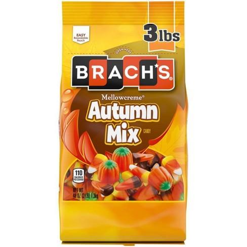 Brach's Halloween Autumn Mix Candy Corn Bag - 48oz - image 1 of 3