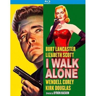 I Walk Alone (Blu-ray)(2018)