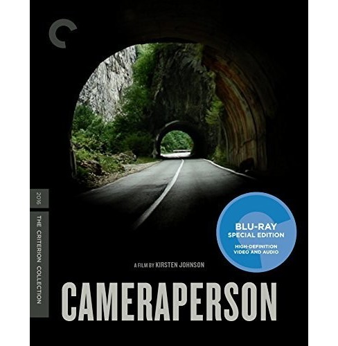 Cameraperson (Blu-ray) - image 1 of 1