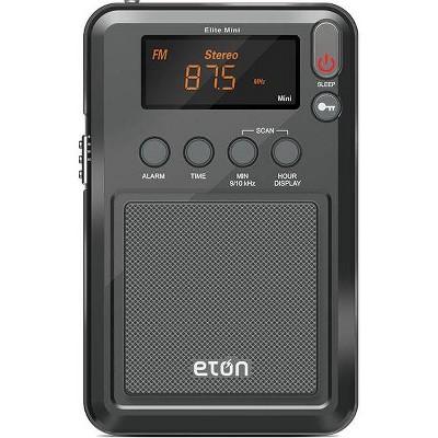 Eton Elite Mini Short Wave Radio