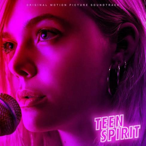 Elle Fanning - Teen Spirit (Original Motion Picture Soundtrack) (CD) - image 1 of 1