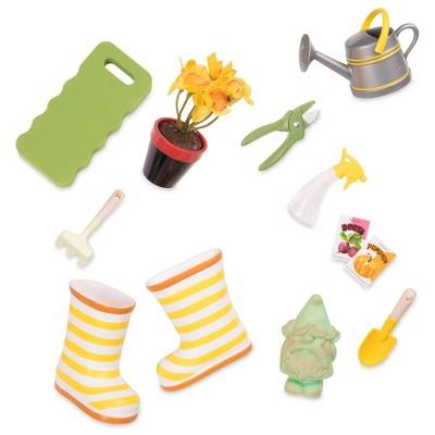 American Girl Kit Kittredge Gardening Accessories Lettuce Bunch For Doll Only