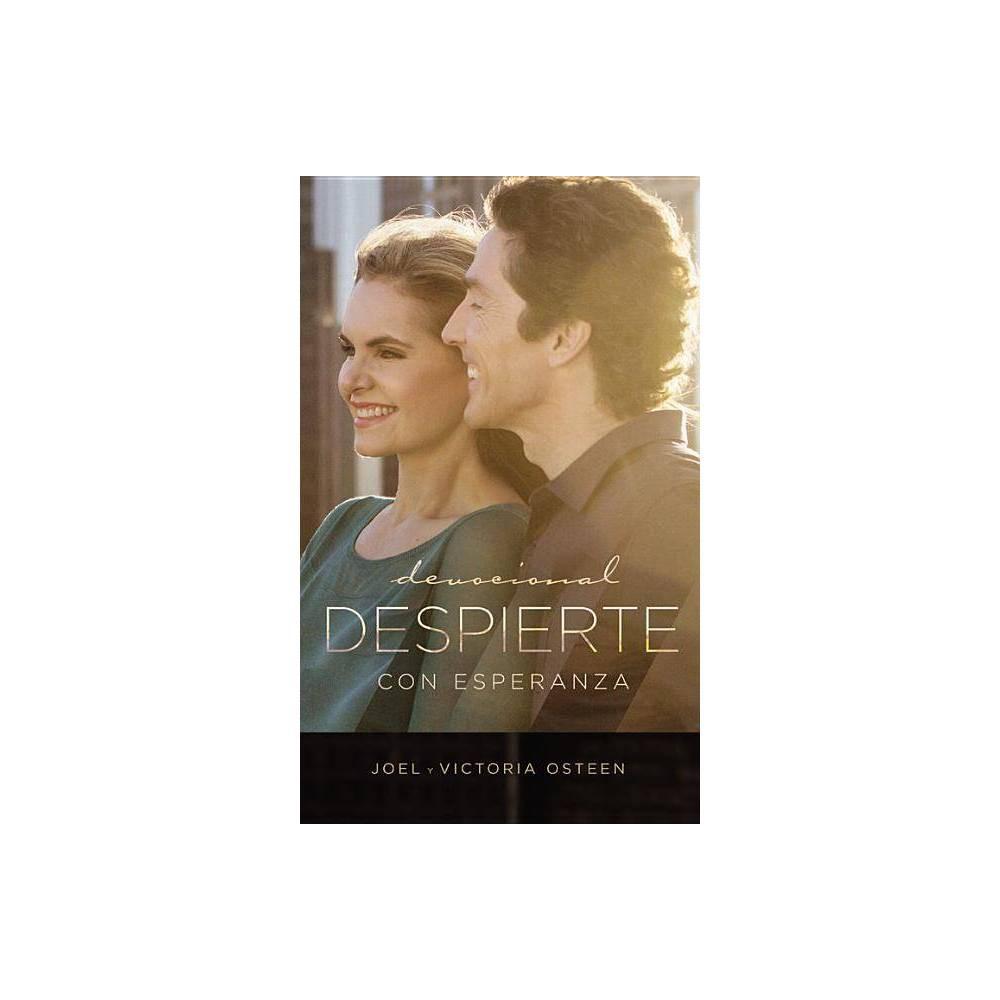 Despierte Con Esperanza By Joel Osteen Victoria Osteen Hardcover