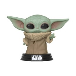 Funko POP! Star Wars - The Child (Baby Yoda)