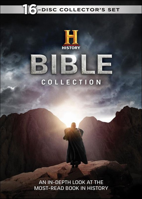 History of the bible (DVD) - image 1 of 1