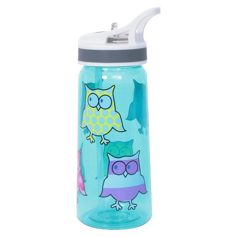 Crckt Portable Beverage Bottle  500cucm Blue Tranquil -Teal - image 1 of 1