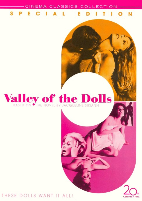 Valley of the Dolls [Special Edition] - image 1 of 1