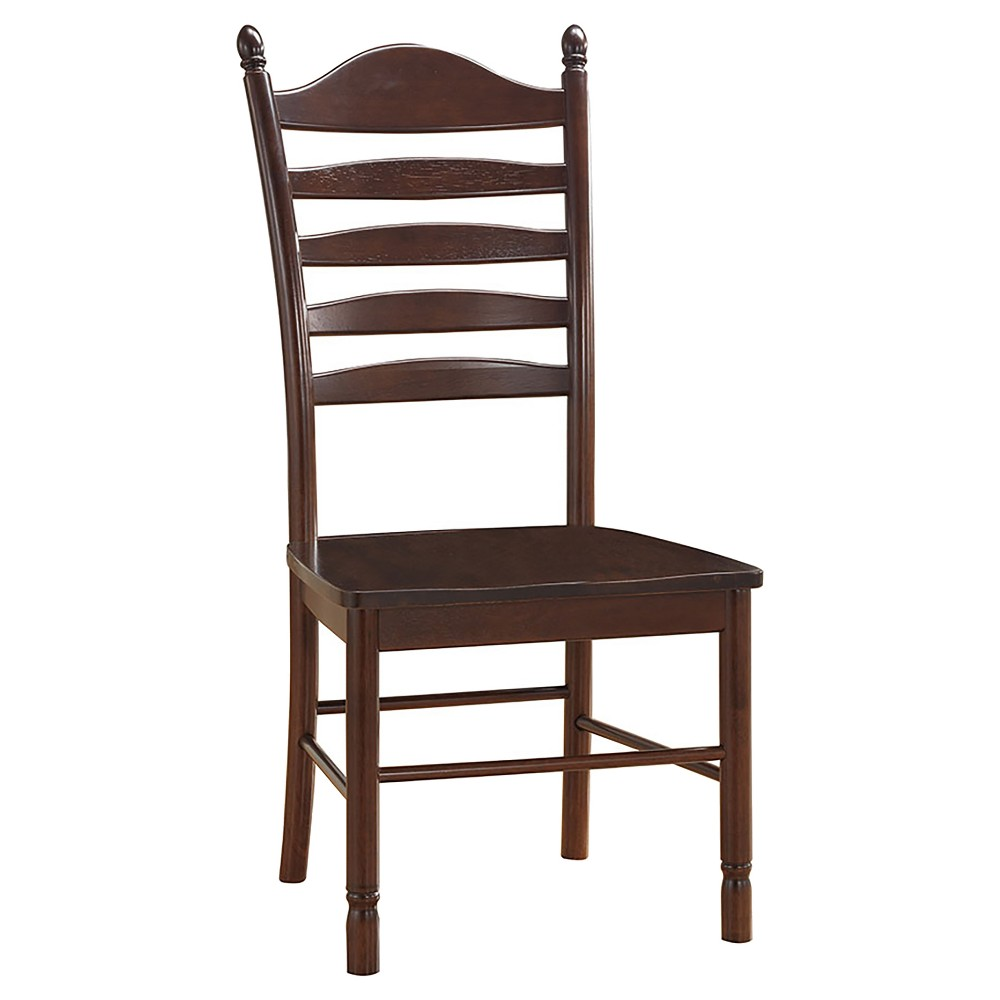Image of Josefine Dining Chair Espresso - Carolina Chair and Table