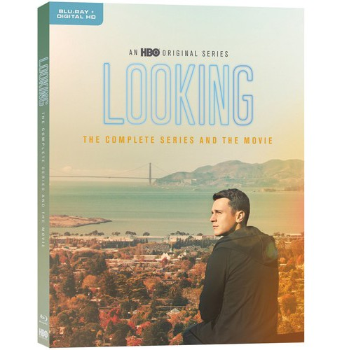 Looking:Complete Series (Blu-ray) - image 1 of 1