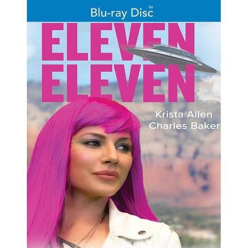 Eleven Eleven (Blu-ray) - image 1 of 1