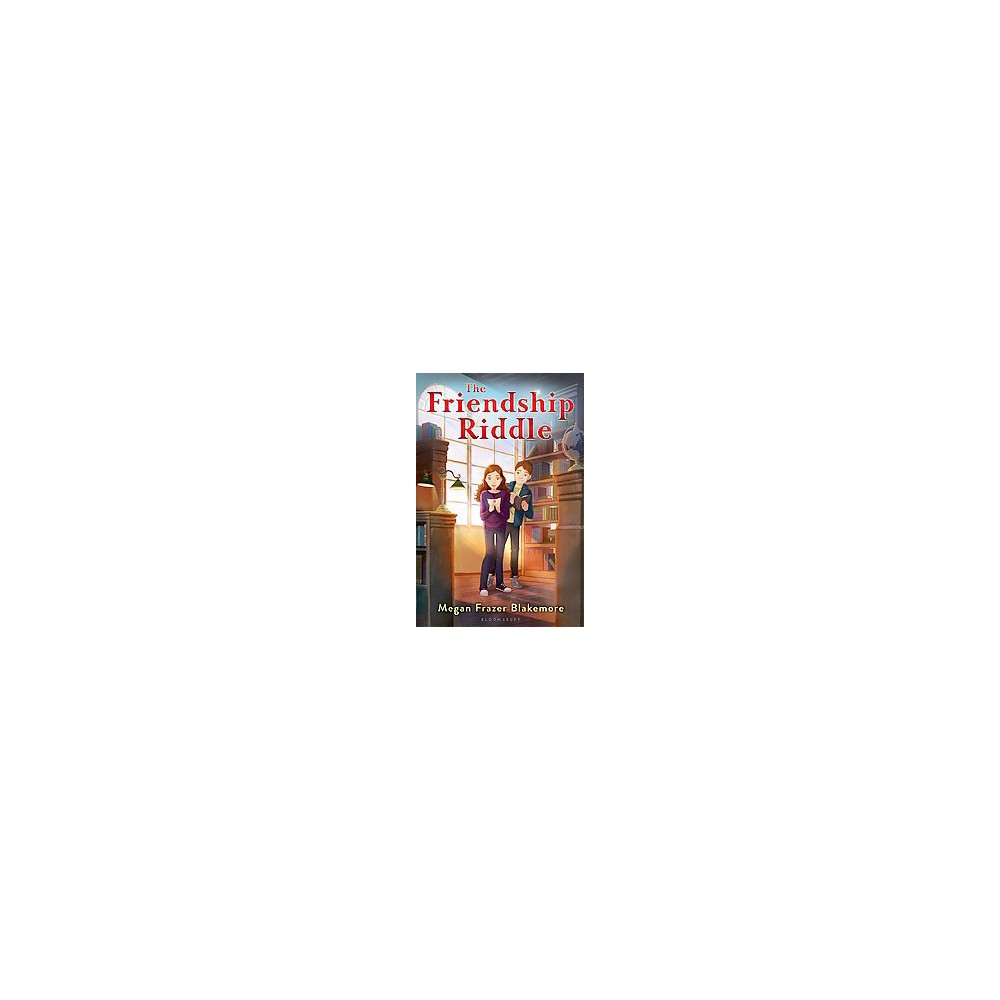 The Friendship Riddle (Hardcover)