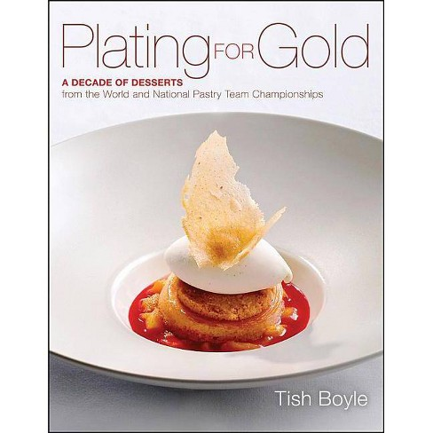 Plating for Gold - by  Tish Boyle (Hardcover) - image 1 of 1