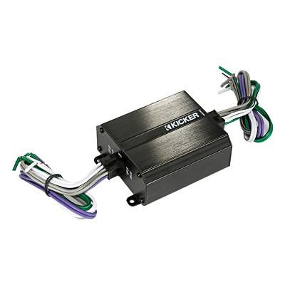 Kicker 46KISLOAD4 4-Channel Smart Radio Line Output Converter