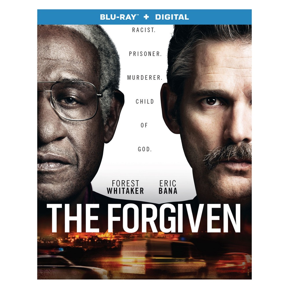 The Forgiven (Blu-Ray), Movies