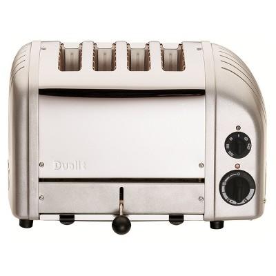Dualit Metallic Toaster 47162