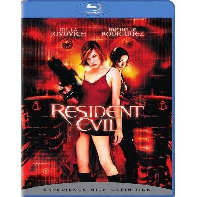Resident Evil (Blu-ray)