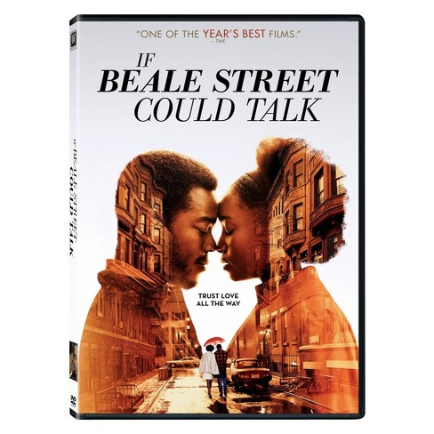 If Beale Street Could Talk  (DVD) - image 1 of 1