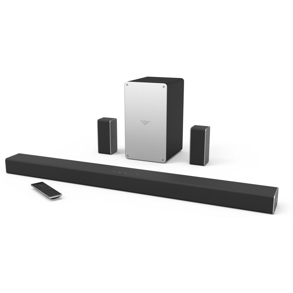Vizio 36 5.1 Sound Bar System - Black (SB3651-E6)