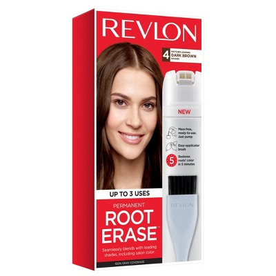 Revlon Root Erase Hair Color and Root Touch Up - 3.2 fl oz