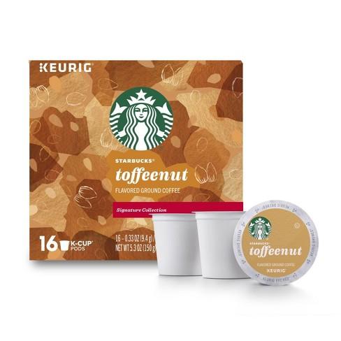 Medium Roast Coffee - Keurig K-Cup Pods