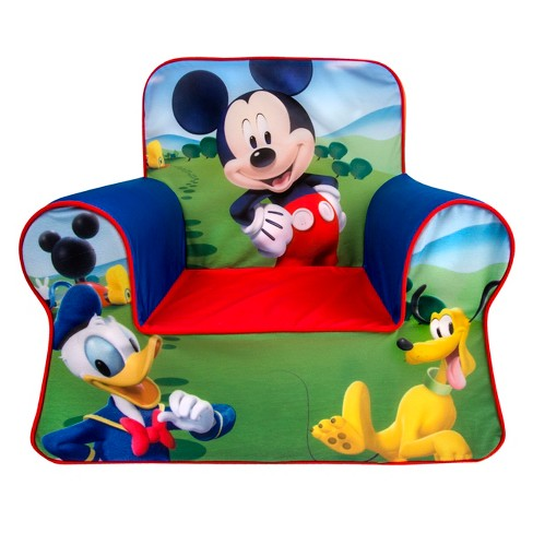 Marshmallow Disney Comfy Chair  - Mickey Mouse - image 1 of 4