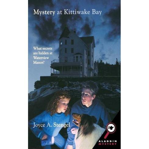 Mystery at Kittiwake Bay - by  Joyce A Stengel (Paperback) - image 1 of 1