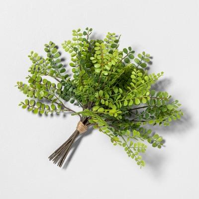 Faux Leaf Mini Stem Large Bundle - Hearth & Hand™ with Magnolia