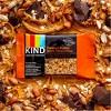 KIND Healthy Grains Peanut Butter Dark Chocolate Chunk, Gluten Free Granola Bars - 5ct - image 2 of 2