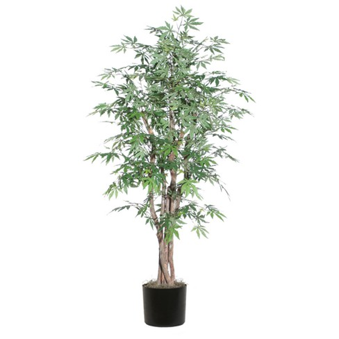 Artificial Japanese Maple Executive (6ft) - Vickerman® - image 1 of 1