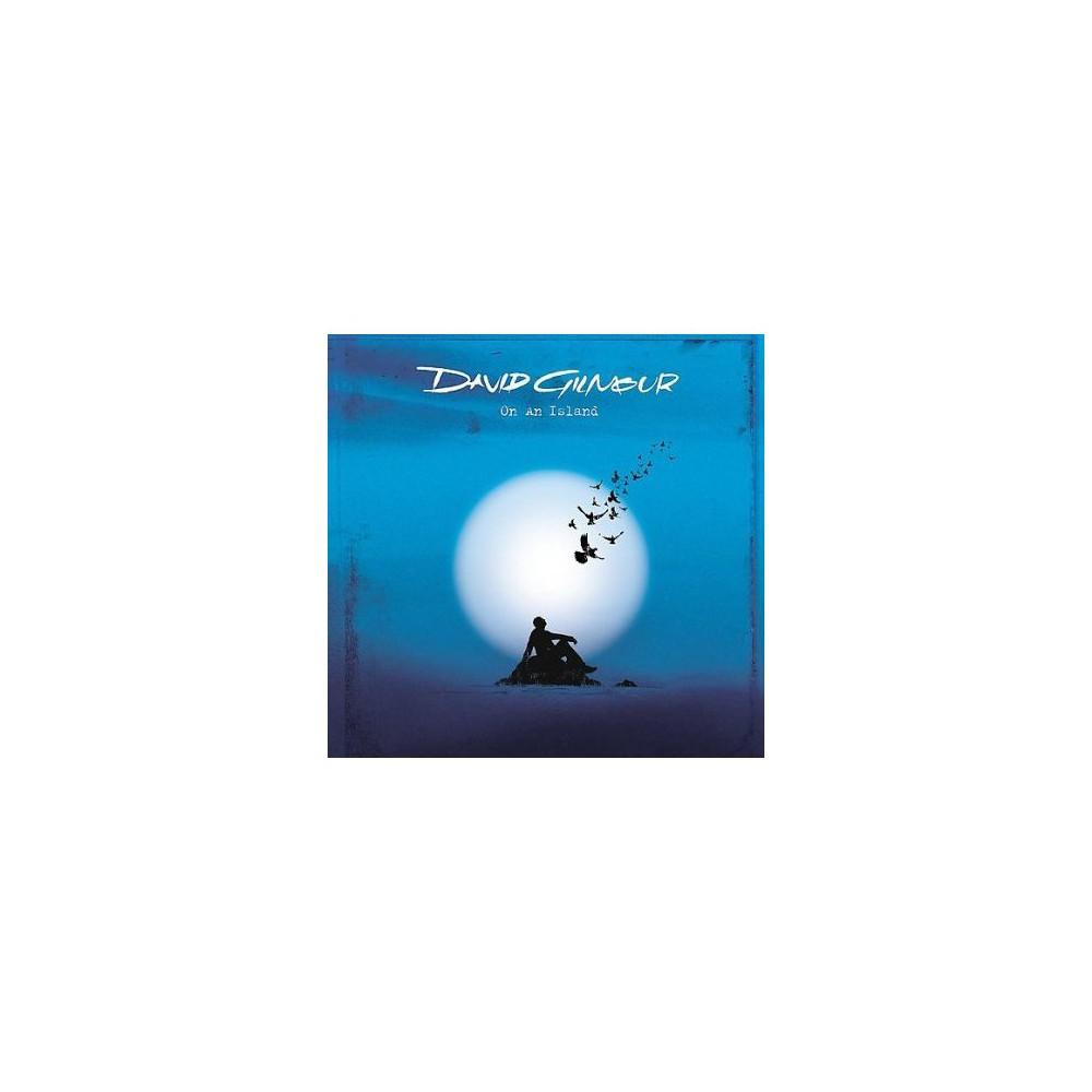 David Gilmour - On An Island (CD)