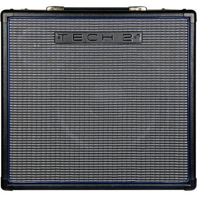 Tech 21 EX112 100W 1x12 Guitar Speaker Cabinet
