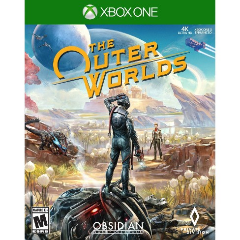 The Outer Worlds - Xbox One - image 1 of 4